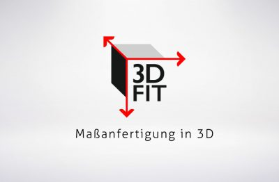 3DFit Massanfertigung in 3D