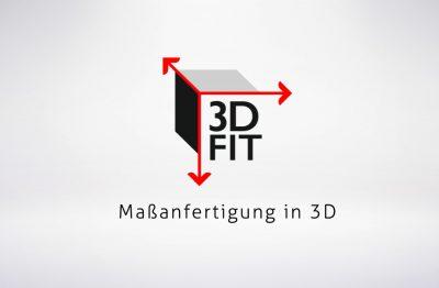 3DFit Massanfertigung in 3D