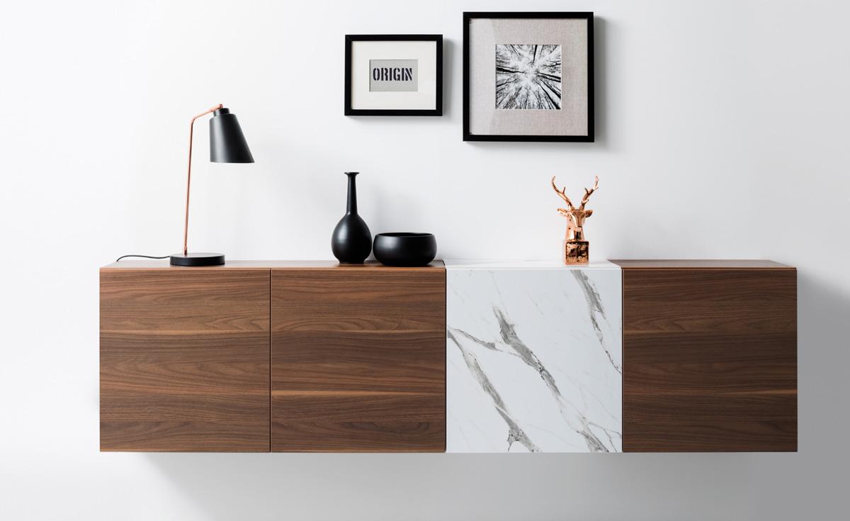 Arcos Marmor Wandboard