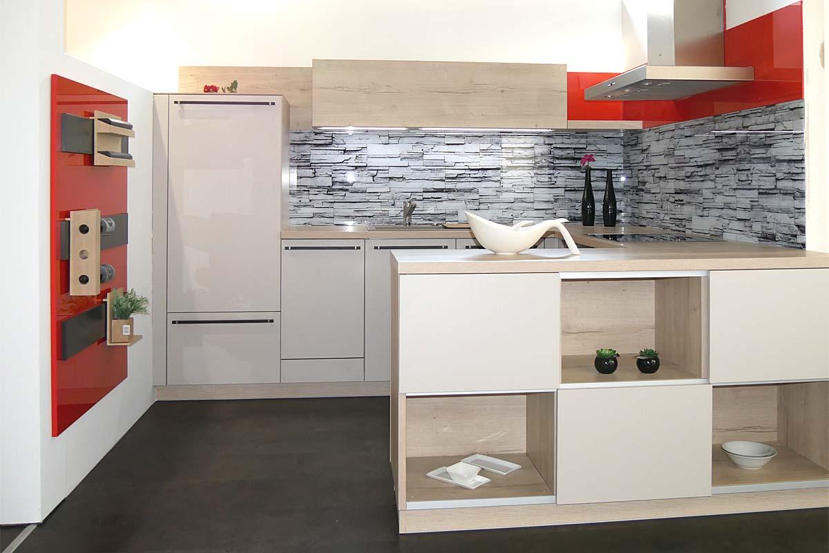 Küche Arcos Vison