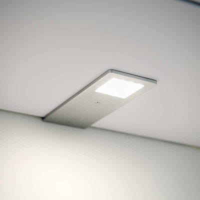 Moderne LED-Unterbauleuchten
