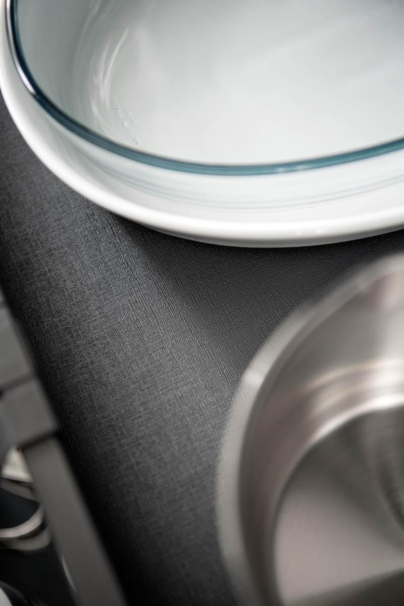 Antirutschmatten für Küchenschränke