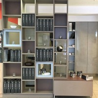 Bibliothek, Raumteiler - Sonderangebot Möbel