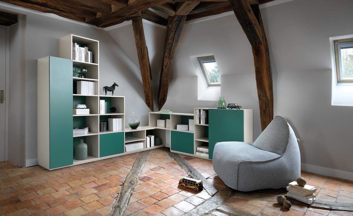 Aktuelle Wohnkollektion