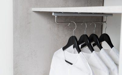 Ordnungssystem Kleiderschränke