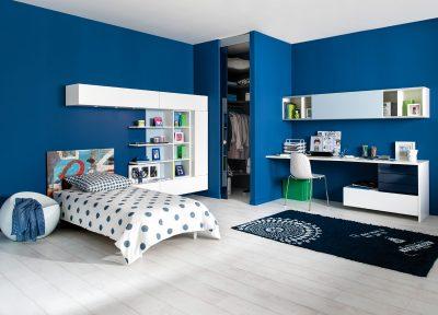 individuelle Kinderzimmermöbel