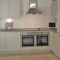 neue Küche für den Schulclub der 64. Mittelschule Dresden