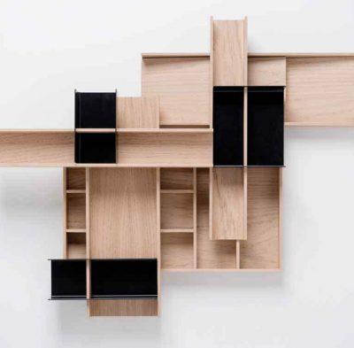 Latitude - Schubladensystem - Foto: Schmidt