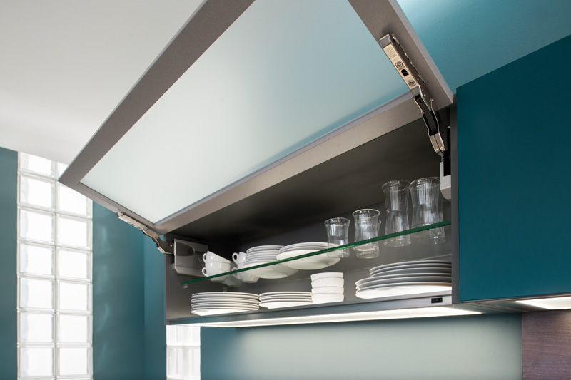 individuelle beleuchtungskonzepte f r k chen schmidt. Black Bedroom Furniture Sets. Home Design Ideas