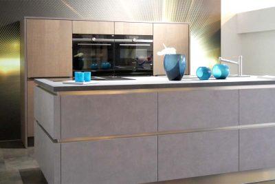 Siemens Studioline Ausstattung